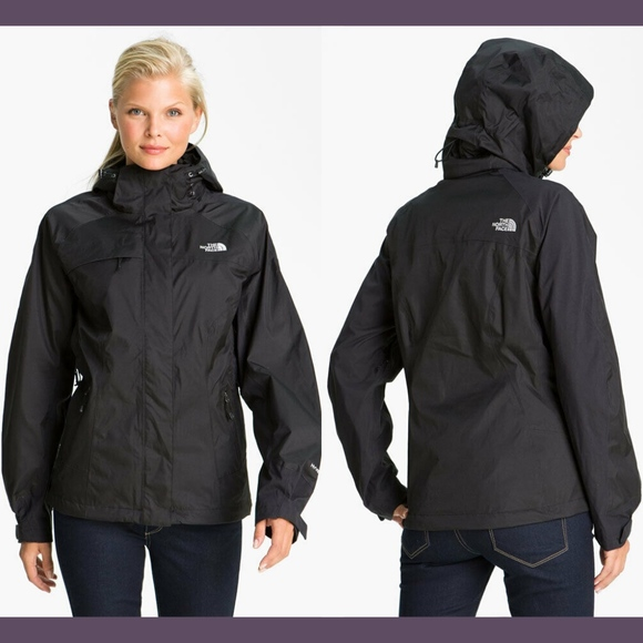 NEW The North Face 'Various Guide' Rain Jacket XL